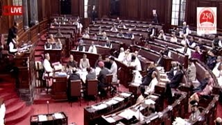 Rajya Sabha Debates Citizenship (Amendment) Bill