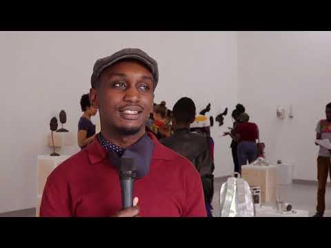 (Im)perfections Art Exhibition - Afriart Gallery Kampala, Uganda