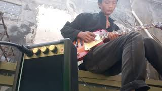 Perjuangan Dan Doa Melodi Cover Dangdut