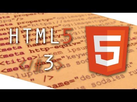 HTML5 Het Begin | Van PSD Naar HTML5