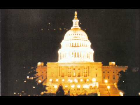 famous ufo pictures   -  The washington DC incident
