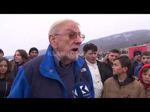 Walker kritikon liderët - 15.01.2018 - Klan Kosova