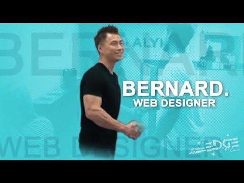 I Wanna Be a Web Designer