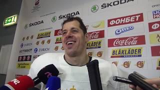 Малкин: Не согласен играть с Овечкиным! Но тренер поставил / 'Вчера смотрел #вДудь с #Давыдыч'