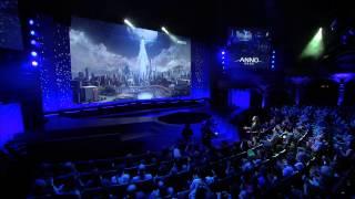 7. Anno 2205 - Ubisoft E3 2015 Media Briefing [UK]