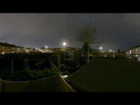 360 Nightlapse