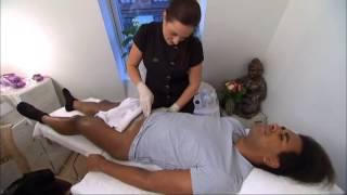 Brasiliansk Vaxning - Sex Veckor Del 1, SVT