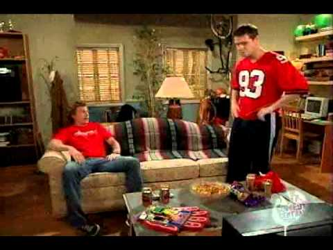 Mad tv gay football