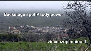 Repeat youtube video Backstage spot Paddy power