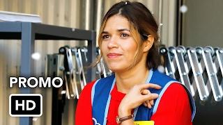 """Superstore 2x14 Promo """"Super Hot Store"""" (HD)"""