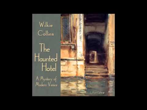 The Haunted Hotel, A Mystery of Modern Venice (audiobook) - part 1
