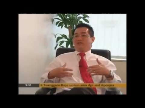 James Ong - Buying Property - Importance of Property Insurance