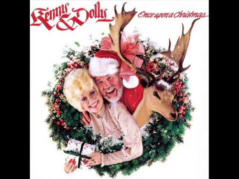 Kenny Rogers & Dolly Parton - Once Upon a Christmas (Remastered)