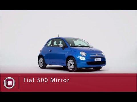 Fiat | 500 Mirror : El futuro en tus manos