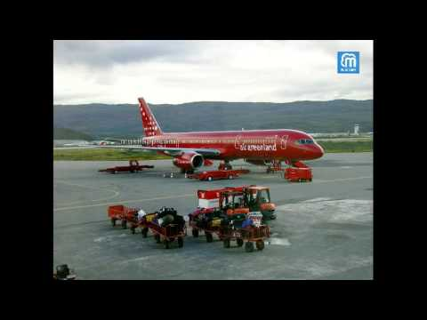Butterfly Flying Snow Island - Greenland   Oora Suththi Oora Paththi   Episode - 20