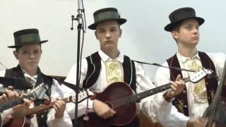 7. Dječja folklorna manifestacija
