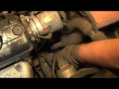 Der Schrauber Von MAPCO - Anlasserwechsel (Motor Talk)