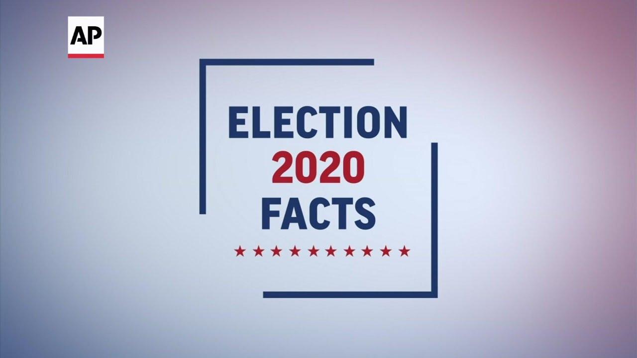 Explaining Election 2020 Facts: Voter Suppression