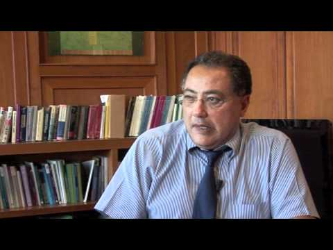 The FAO's View On Food Price Volatility With Hafez Ghanem