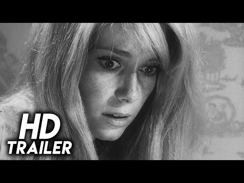 Repulsion (1965) Original Trailer [FHD]