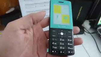 Điện thoại Bavapen Pluzz P521 chính hãng
