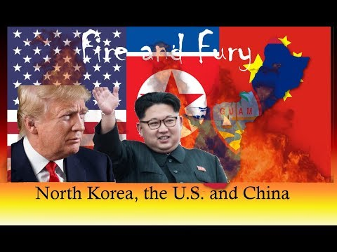 Fire and Fury Part I: The History of North Korea and the UN Resolutions
