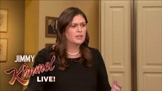 Mommin' with Sarah Huckabee Sanders