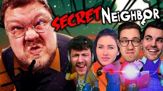 DUMME Kleinkinder aus Spandau | Secret Neighbor | SÜLZE 065