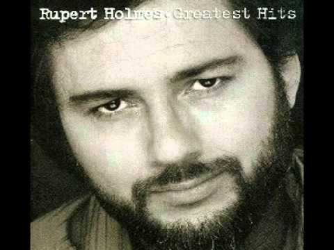 Rupert Holmes : Touch And Go