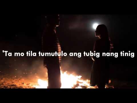James Reid - Bonfire Love Song (Lyrics)