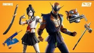 Compte à rebours de la boutique d'articles de NEW-Fortnite! 10 septembre 2019 Nouvelles skins! (Fortnite bataille royale )