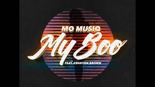 Mo Musiq - My Boo (Feat. Kennyon Brown)
