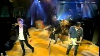 Guided By Voices - King and Caroline  + Motor Away (Medley) [3-30-95]