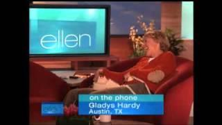 Ellen's Favorite Moments: Meeting Gladys thumbnail
