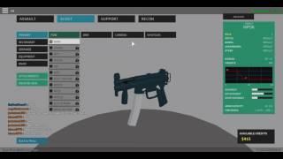 S3RL-MTC   Roblox Phantom Forces