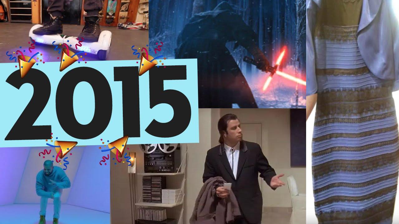 RESUMEN DEL 2015, ¡FELIZ NAVIDAD!