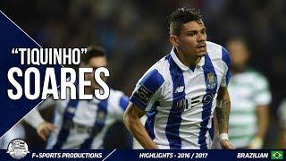 Baixar Tiquinho Soares - Highlights 2016/2017 - FC Porto - Vitória SC