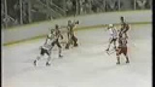 Super Series 1985-86 CSKA Moscow vs. Edmonton Oilers