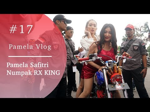 download foto hot pamela safitri duo serigala