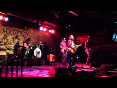 Whiskey Myers: Broken Window Serenade Live at Hurricane Harry's