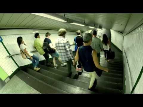 Fenómenos Paranormales: Tren Fantasma