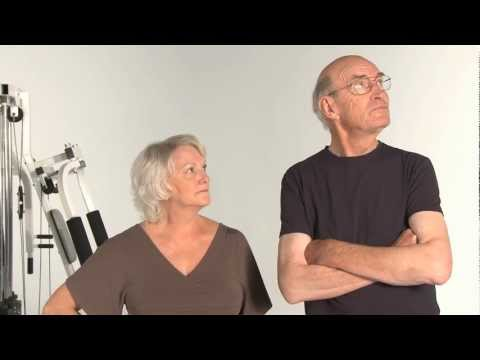 Exercise is Power: Resistance Training for Older Adults (A Guide for Health Professionals)