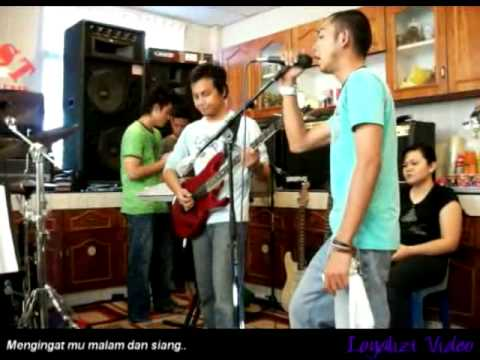 Loyalizt Feat. Alilah & Unlimited - Siapa (Rehearsal Session)