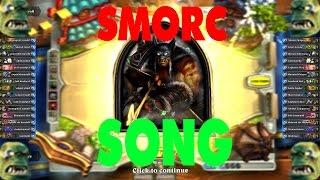SMOrc SONG - FACE NEVER TRADE