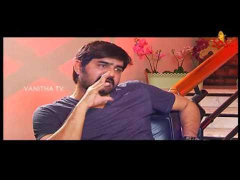 Hero Srikanth Special Interview - Mental Movie Special | Vanitha TV