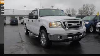 2007 Ford F-150 Brooklyn MI P198