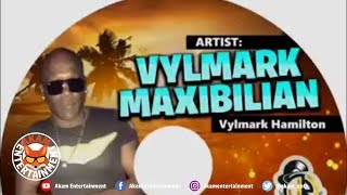Vylmark Maxibilian - All My Ladies - May 2019