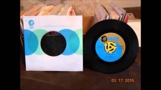 The Cowsills Indian Lake 45 rpm mono mix