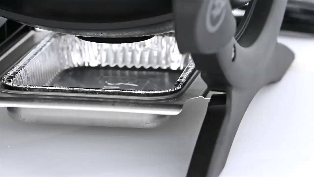 Unterschied Weber Elektrogrill Q 140 Und Q 240 : Weber q electric grill youtube