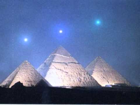 Graham Hancock ~ The Pyramids of Giza Orion